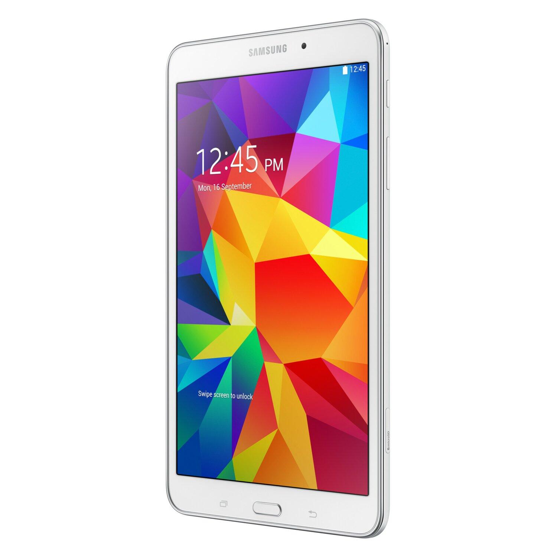 789bb381fc5f7 Tablet SAMSUNG Galaxy Tab 4 7.0 WiFi Biały, Tablety - opinie, cena ...