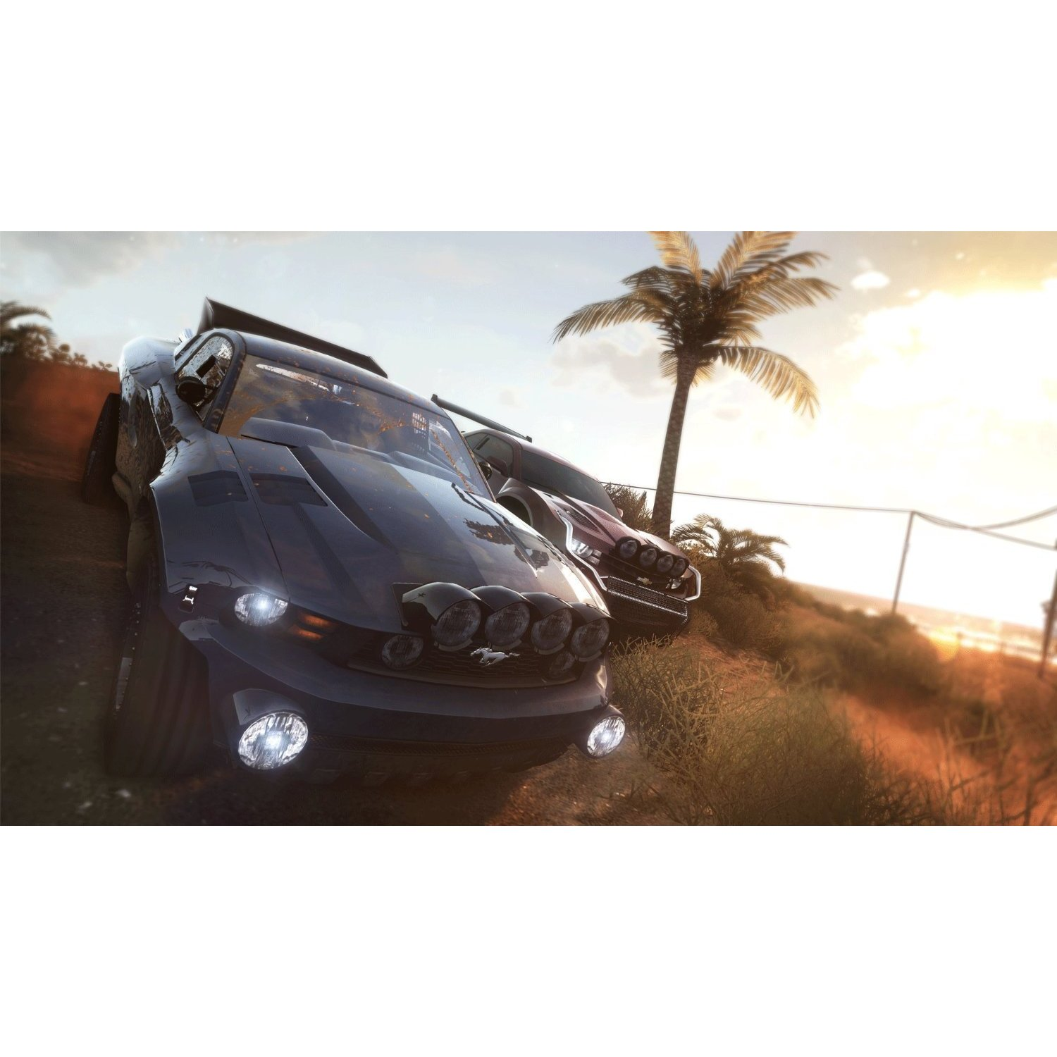 Gra Xbox One The Crew Ultimate Edition