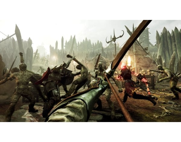 Gra Xbox One Warhammer: Vermintide 2 Deluxe Edition