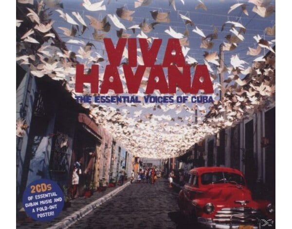 Viva Havana-Essential Voices Of Cuba