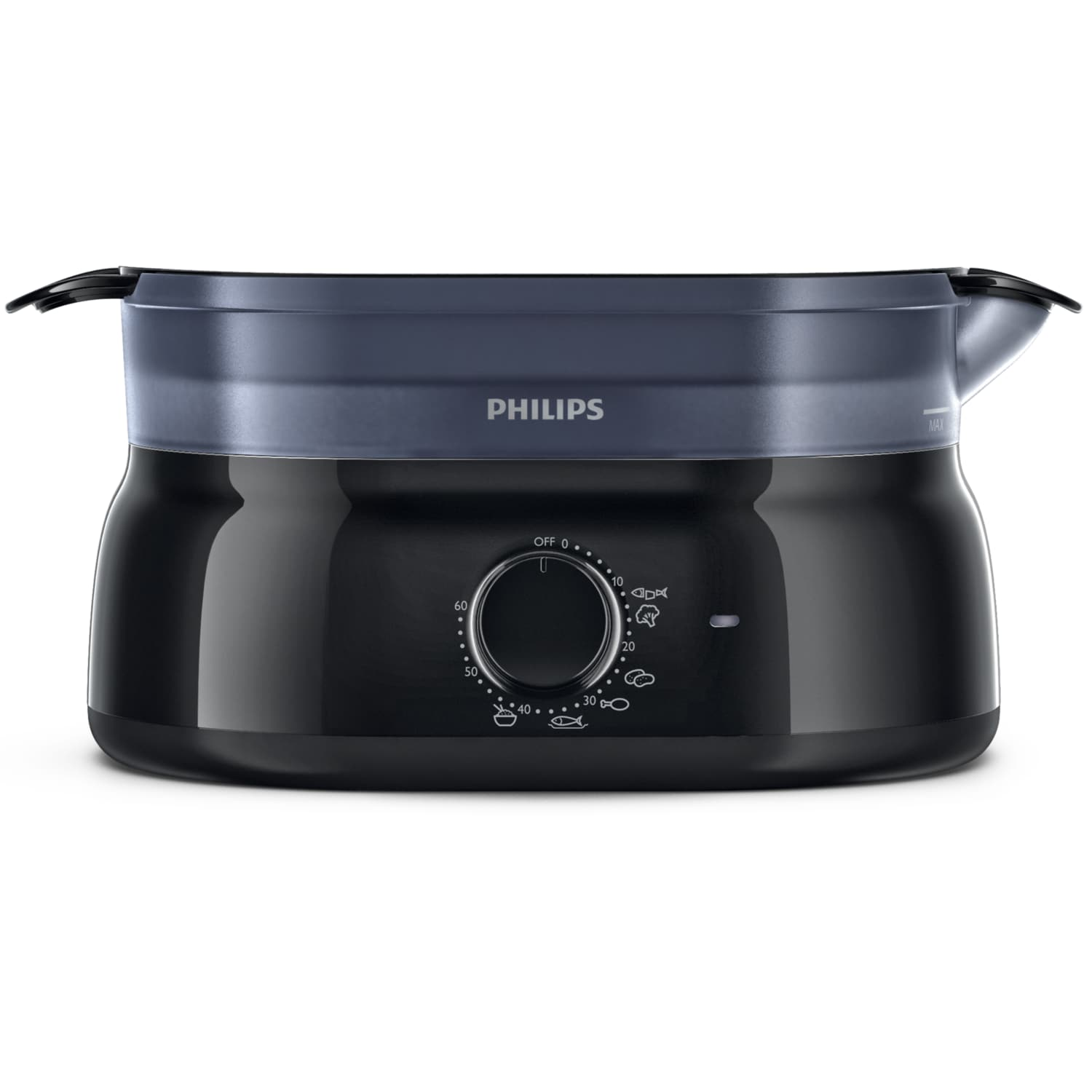 Parowar PHILIPS Daily Collection HD9126/90