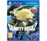 Gra PS4 Gravity Rush 2
