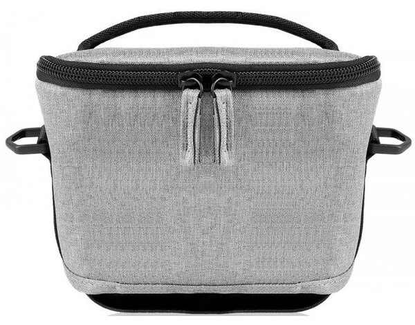 Torba CAMROCK City Gray XG20