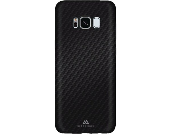 Etui HAMA Ultra Thin do Samsung Galaxy S8 Czarny/Flex Carbom