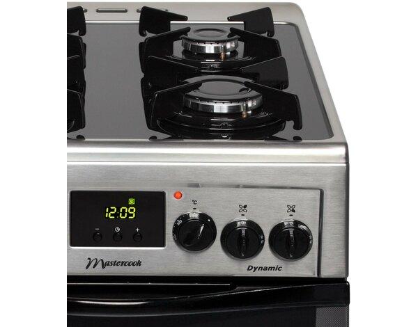Kuchnia Mastercook Kge 3455 X Dyn Kuchnie Gazowo