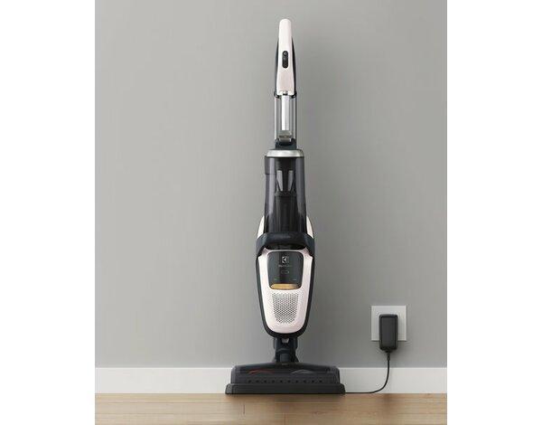 ELECTROLUX Pure F9 PF91 ALRGY Odkurzacz ceny i opinie w