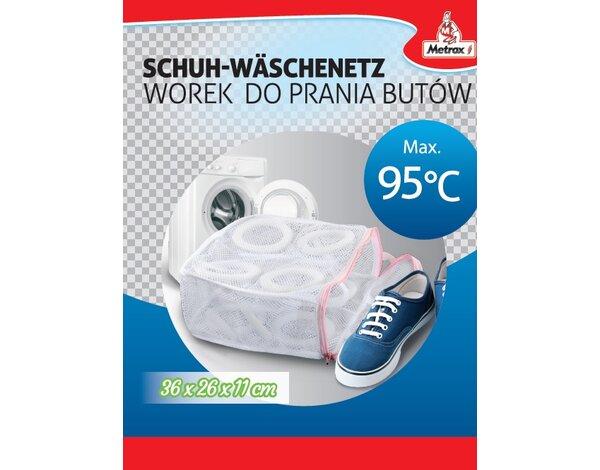 Woreczek Do Prania Butow Metrox Opinie Cena Mediamarkt Pl