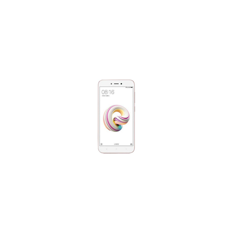 Smartfon XIAOMI Redmi 5A Dual SIM LTE 2 16GB R³Å¼owy