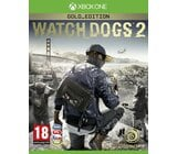 Gra Xbox One Watch Dogs 2 Gold Edition