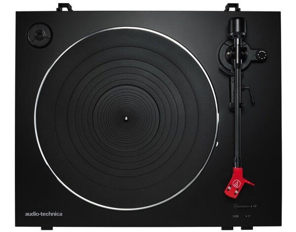 Gramofon AUDIO TECHNICA AT-LP3 Czarny
