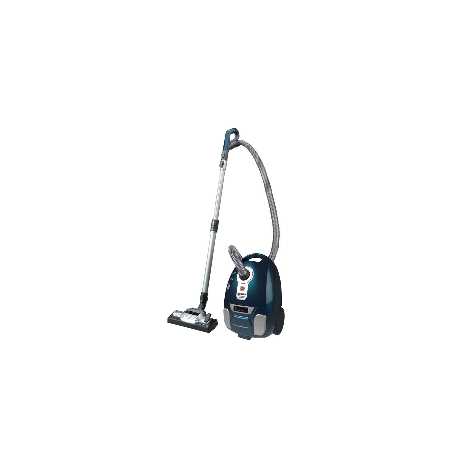 Odkurzacz HOOVER OP60ALG 011 Optimum Power