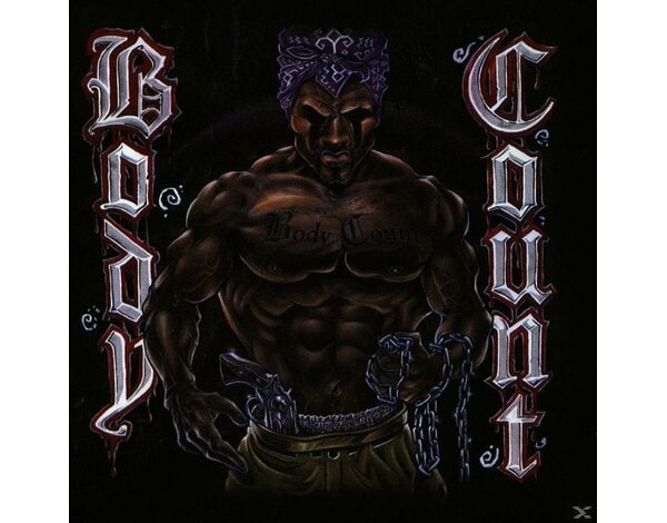 BODYCOUNT (REVISED VERSION)