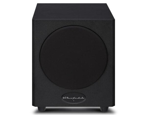 Subwoofer WHARFEDALE WH-S8E Czarny