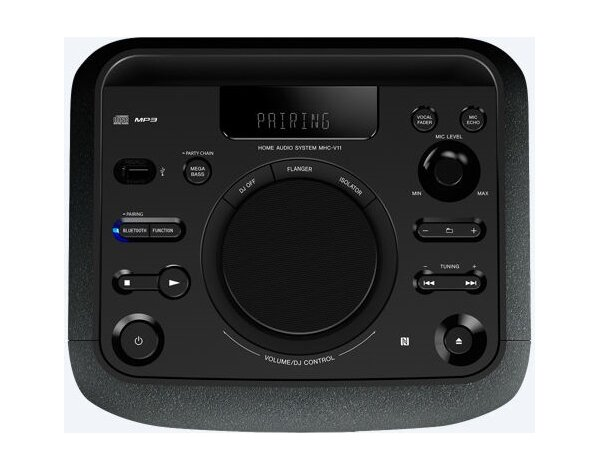 System audio SONY MHC-V11