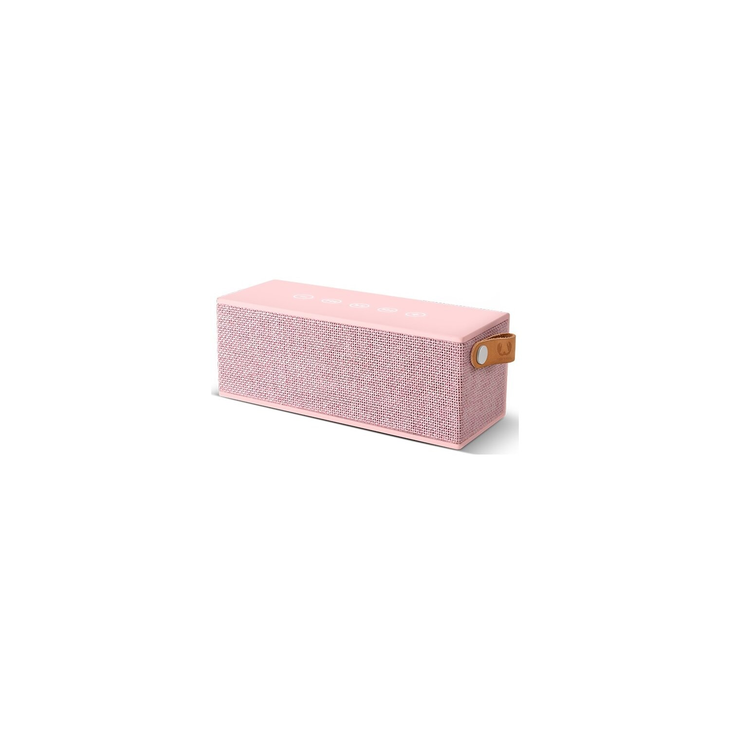 Głośnik Bluetooth FRESH N REBEL Rockbox Brick Fabriq Edition Cupcake
