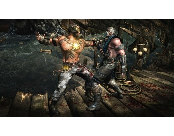 Gra PS4 HITS Mortal Kombat X