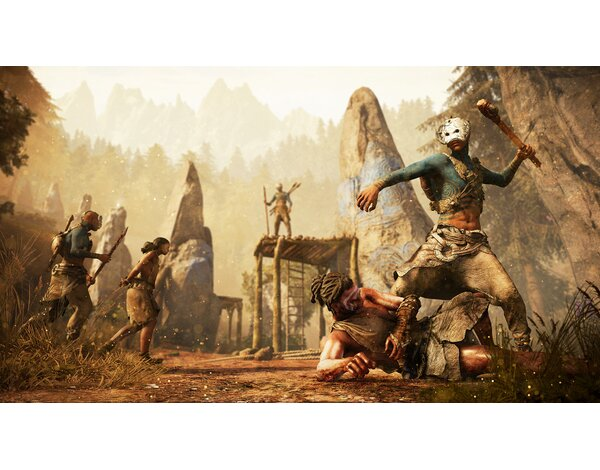 Gra PS4 Far Cry Primal
