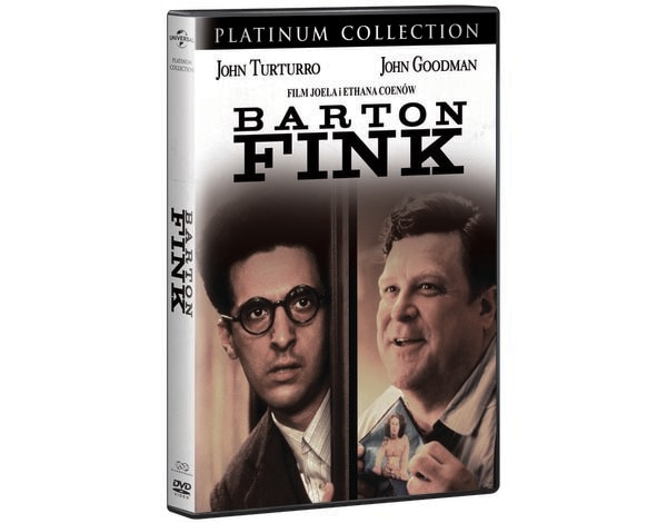 Barton Fink (DVD) Platinum Collection