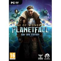 Gra PC Age of Wonders: Planetfall