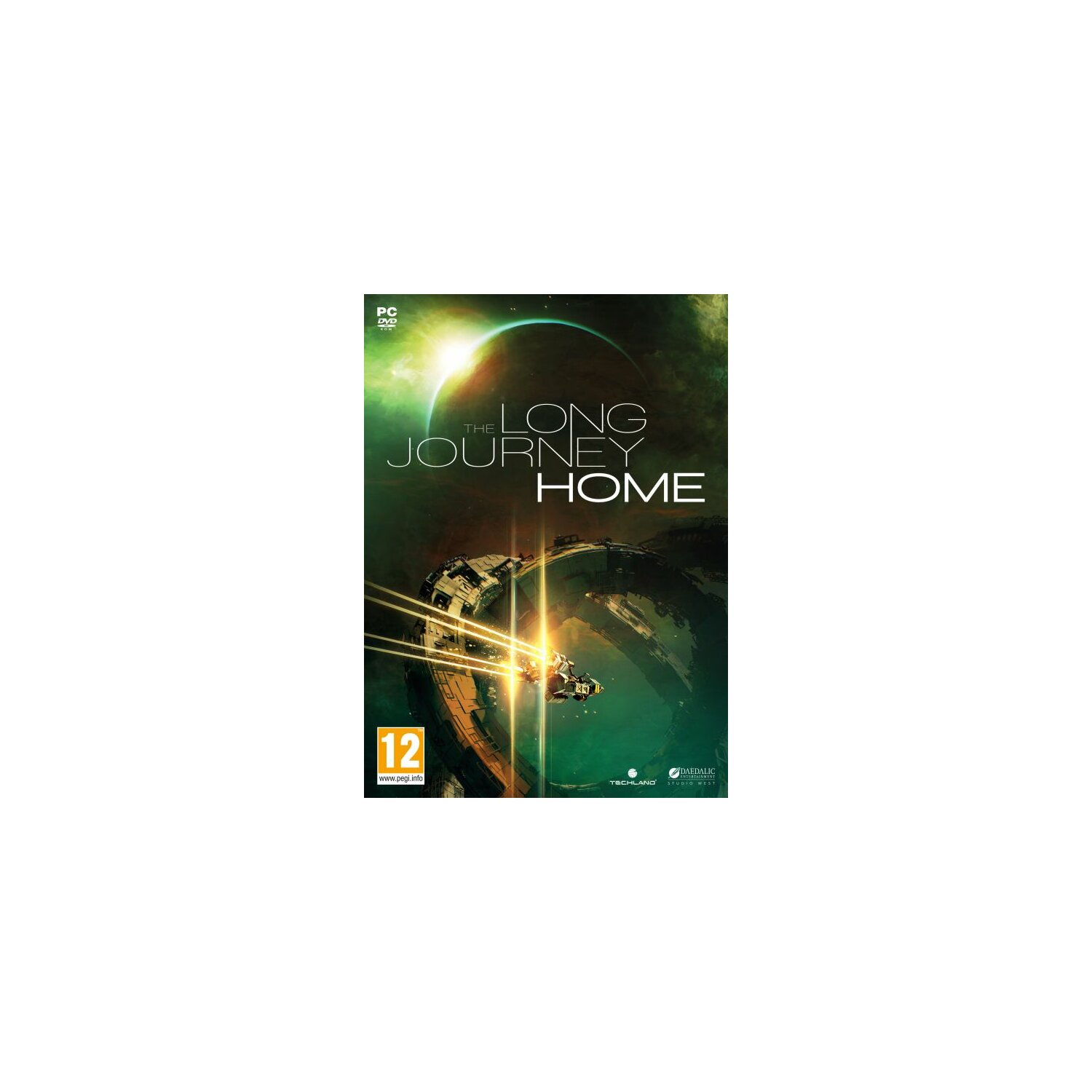 Gra PC The Long Journey Home
