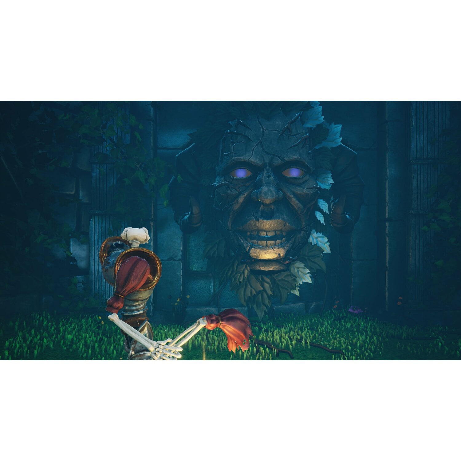 Gra PS4 MediEvil