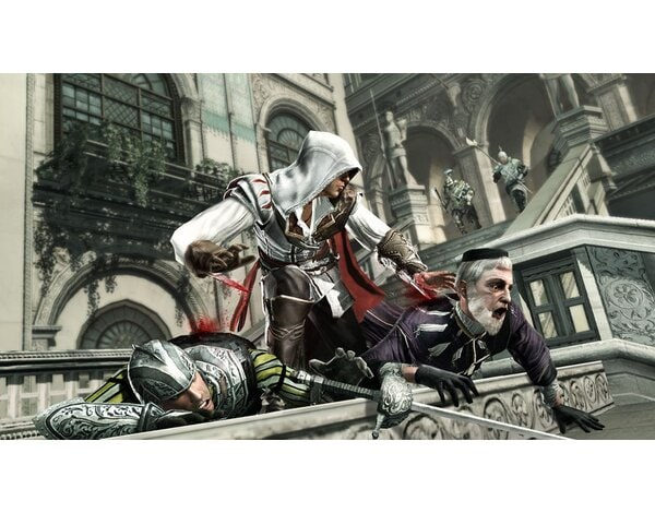 Gra PS4 Assassin's Creed: The Ezio Collection
