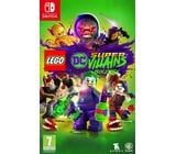 Gra Nintendo Switch LEGO DC Super-Villains Złoczyńcy