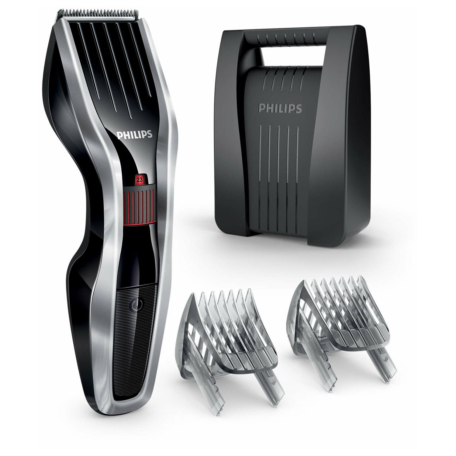 Strzyżarka PHILIPS Hairclipper Series 5000 HC5440/80