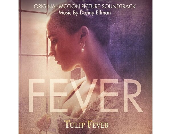 TULIP FEVER (ORIGINAL MOTION P