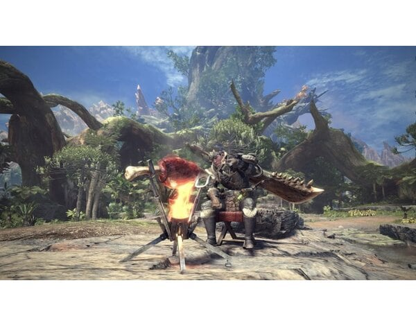 Gra PS4 HITS Monster Hunter: World