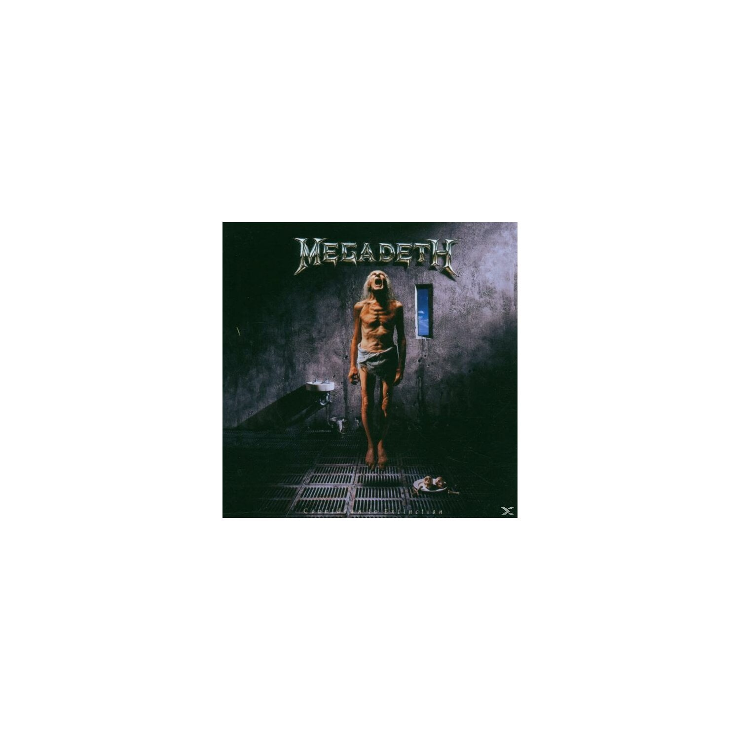 Countdown To Extinction (Remastered)