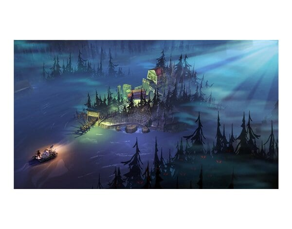 Gra PC Dobra Gra Plus: The Flame in the Flood